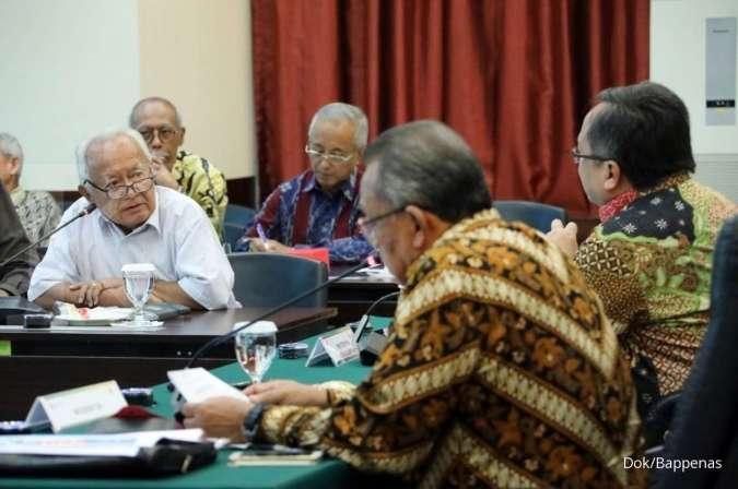 Menteri Bambang Jaring Masukan Lesson Learned Pemindahan Ibu Kota Negara
