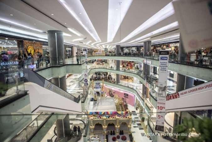 LPKR Lippo Karawaci (LPKR) jual Lippo Mall Puri ke anak perusahaannya di Singapura