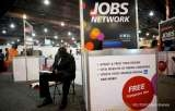 U.S. unemployment rate drops to 3.5%; job growth moderate