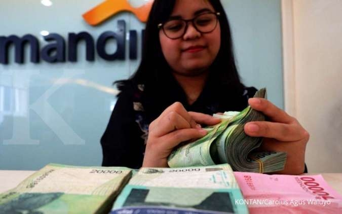 Bank Mandiri terbitkan obligasi Rp 1 triliun, simak jadwal lengkapnya