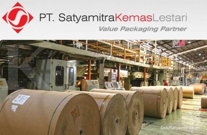SMKL Harga bahan baku melonjak, Satyamitra Kemas Lestari (SMKL) naikkan harga jual produk