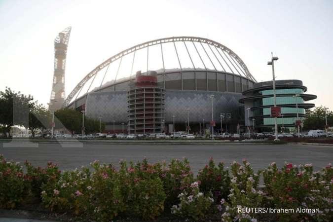 Qatar masuk dalam daftar 5 negara terkaya di dunia