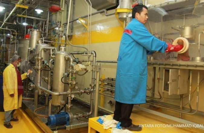 DPR didesak untuk keluarkan isu nuklir dari RUU energi terbarukan, kenapa?