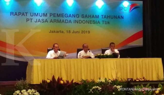 IPCM Jasa Armada tak menutup peluang diversifikasi bisnis