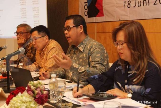 CLPI Colorpak Indonesia (CLPI) bagi dividen 50% dari laba, ini jadwalnya