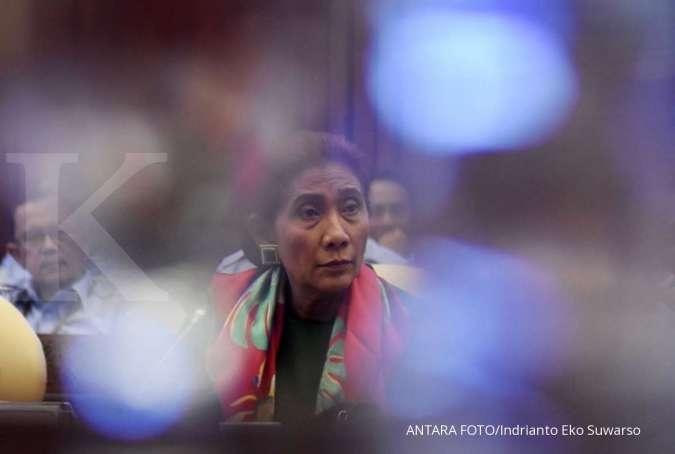 Nunung terjerat narkoba, tenggelamkan kata Susi Pudjiastuti