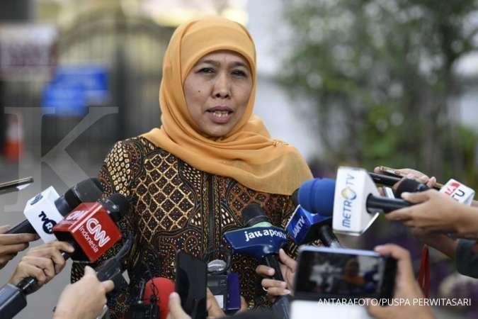 Khofifah: Sudah tiga Investor asing tertarik bangun LRT di Jawa Timur