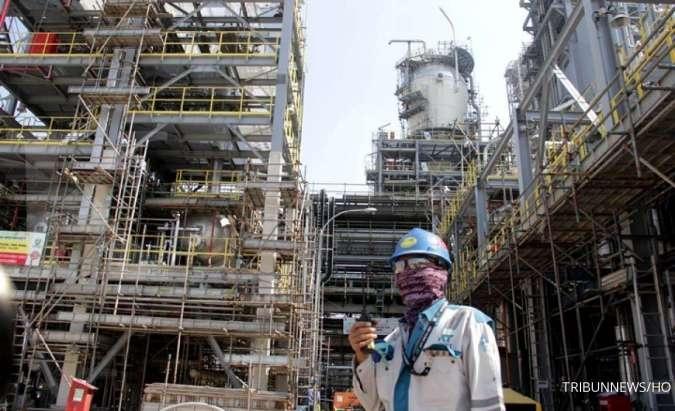 Chandra Asri Petrochemical (TPIA) dapat restu gelar rights issue