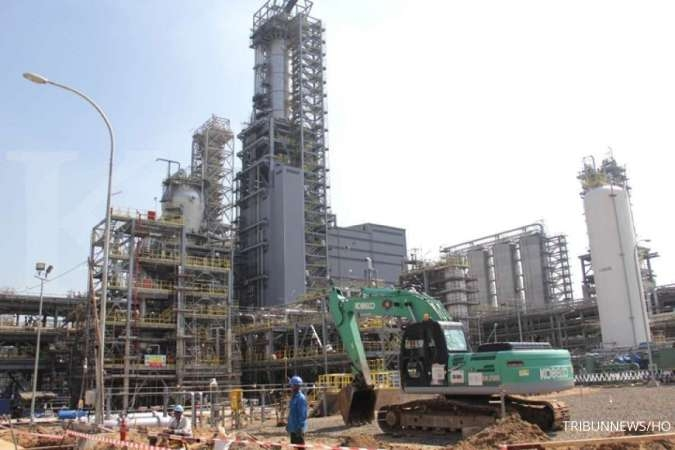 TPIA Usai resmikan pabrik baru, Chandra Asri (TPIA) kembangkan kompleks petrokimia kedua