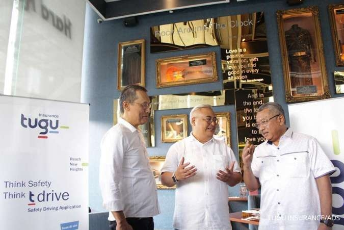 Tugu Insurance Kembali Mempertahankan Rating Internasional A- (Excellent)