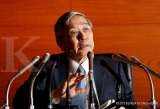 Kuroda says BOJ could ease policy more, still has tools available