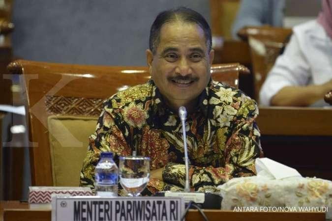 Mantan Menteri Pariwisata Arief Yahya