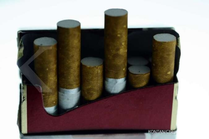 GGRM WIIM Laba bersih mayoritas emiten rokok meningkat tapi penjualan turun, begini rekomendasi