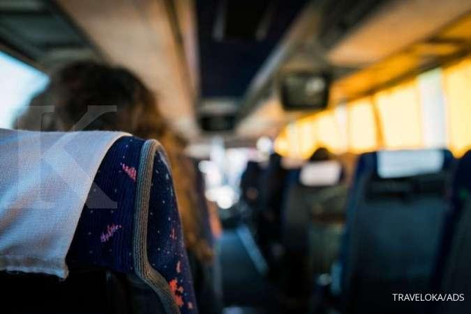 Pesan Tiket Bus dan Travel? Coba Fitur Keren Traveloka Berikut Ini…