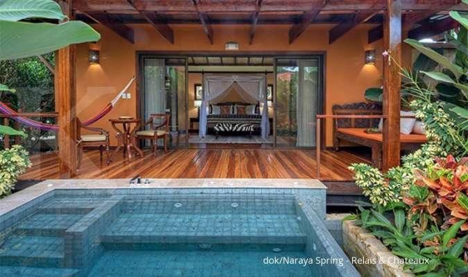 Punya Rencana Berbulan Madu? Ini 10 Hotel Romantis Terpopuler di Dunia