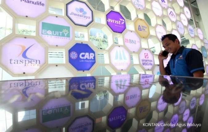 Rekening efek diblokir Kejagung, AAJI: Perusahaan asuransi jiwa bisa kolaps