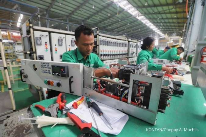 Schneider Electric Manufacturing Batam masuk global lighthouse network
