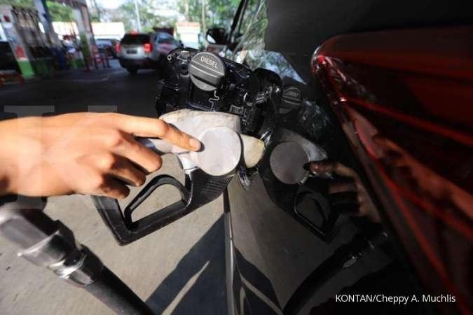 TBLA Dorong biodiesel, Pertamina suplai SMO sebanyak 154.000 KGS ke Tunas Baru Lampung