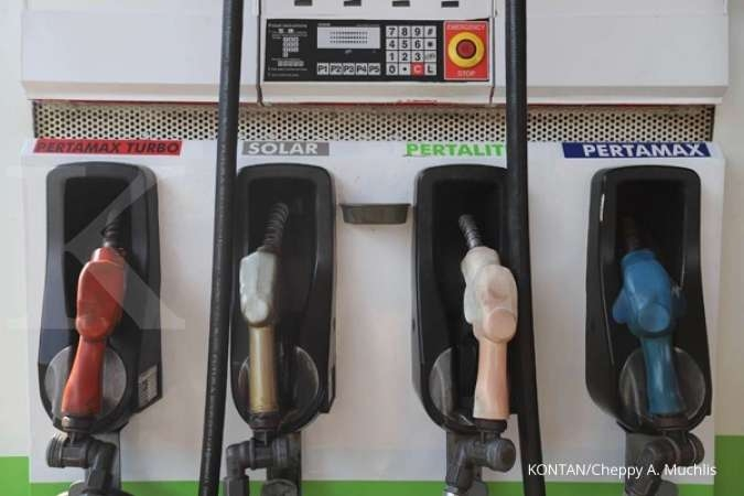Indonesia sees 2021 gasoline imports up 54% to 140 million barrels