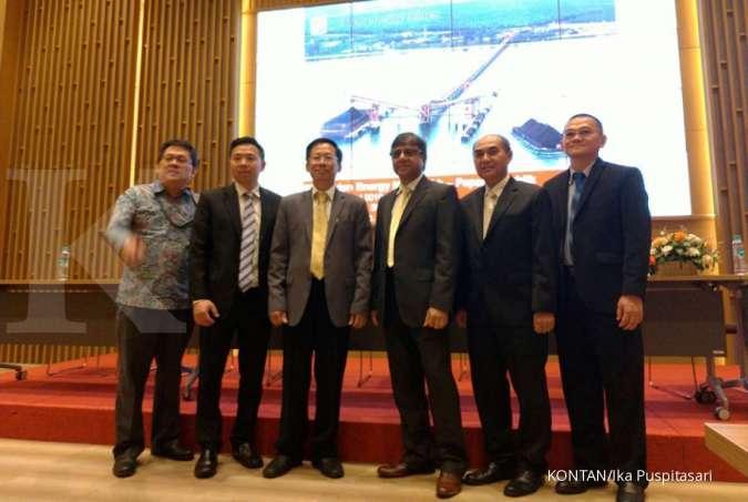 GEMS 2020, Golden Energy Mines (GEMS) bidik peningkatan produksi dan penjualan batubara
