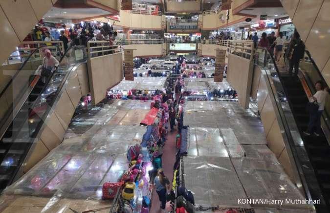 DUTI Pendapatan stagnan, laba Duta Pertiwi (DUTI) naik tipis hingga kuartal ketiga 2019