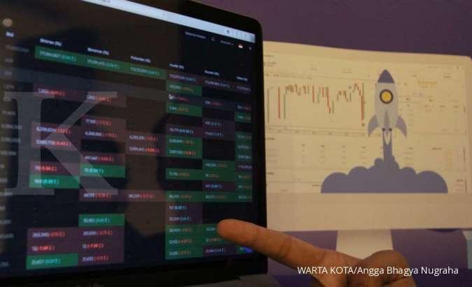ATIC dan IATA Menawarkan Saham Kepada Investor Strategis