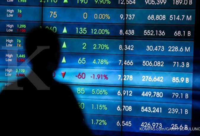 TRAM BUMI KPIG Emiten dengan jumlah saham publik jumbo tak selalu likuid, ini sebabnya