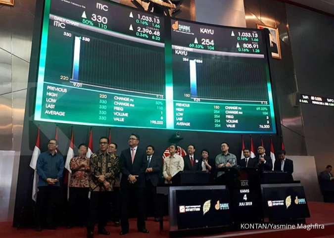 PLIN Tawaran DIRE Simas Plaza Indonesia menarik, simak keunggulannya