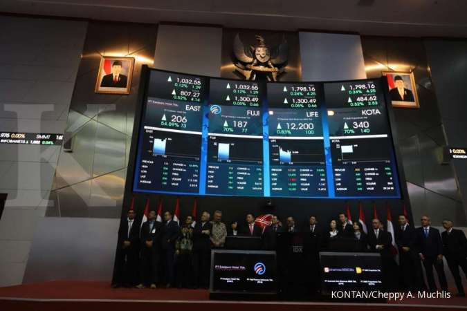 KOTA Jual tanah, pendapatan PT DMS Propertindo Tbk (KOTA) naik 424,71% di tahun 2018