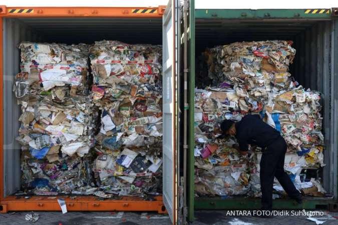 POLY APSyFI sebut regulasi impor limbah non B3 sesuai dengan kepentingan industri