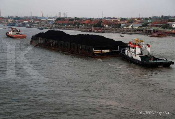 Ini tanggapan TOBA dan BUMI soal wajib kapal nasional untuk ekspor batubara