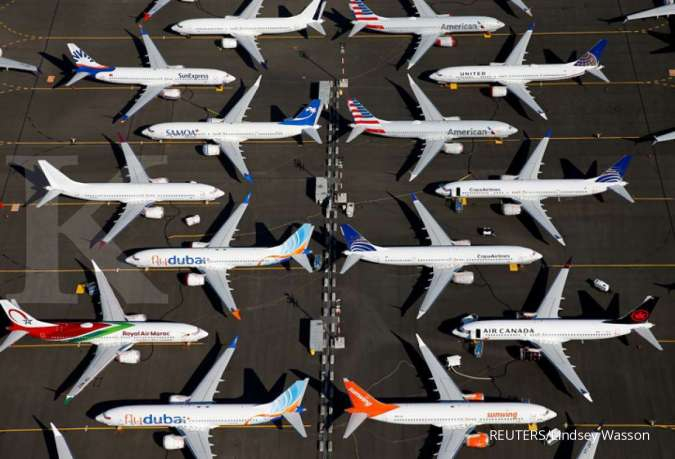 Global regulator discrepancies over Boeing 737 MAX worry IATA