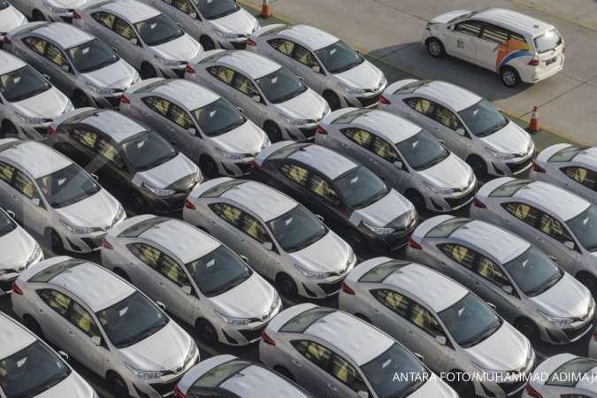 IPCC Indonesia Kendaraan (IPCC) baru serap capex sekitar 5% di semester I-2019