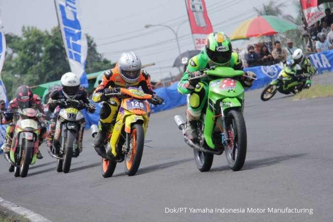 Yamaha Cup Race Kembali Menyapa Para Pecinta Balap Lokal di Wilayah Babel