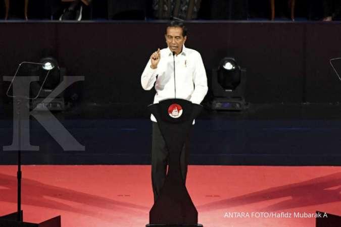 Jokowi sudah teken Perpres Mobil Listrik