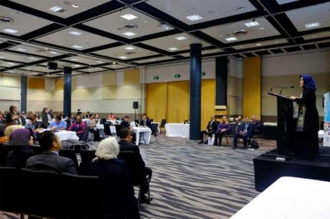 Hadiri Somtif ke-7, Delegasi RI Perjuangkan Akses Pasar ke Selandia Baru