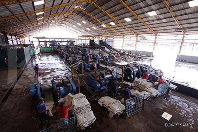INCF Indo Komoditi Korpora (INCF) mendapatkan dua klien baru di tahun ini