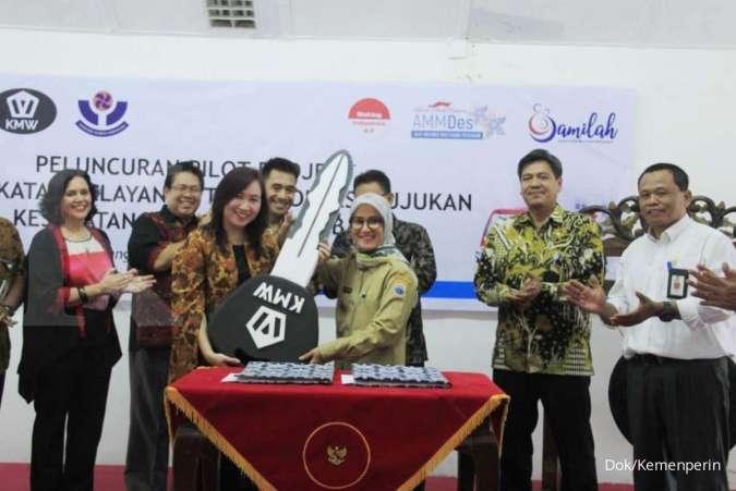 AMMDes Pengumpan Ambulans Jadi 'Pilot Project' di Banten