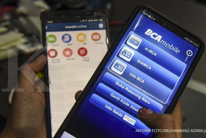 Hore Bca Mobile Bisa Buat Transaksi Digital Berbasis Qris