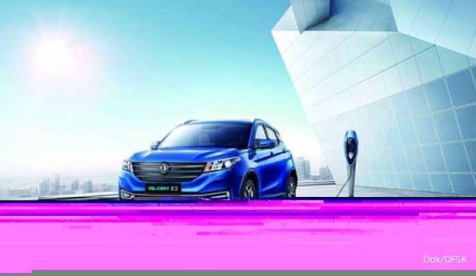 DFSK Akan Menampilkan Teknologi Mobil Masa Depan di GIIAS 2019