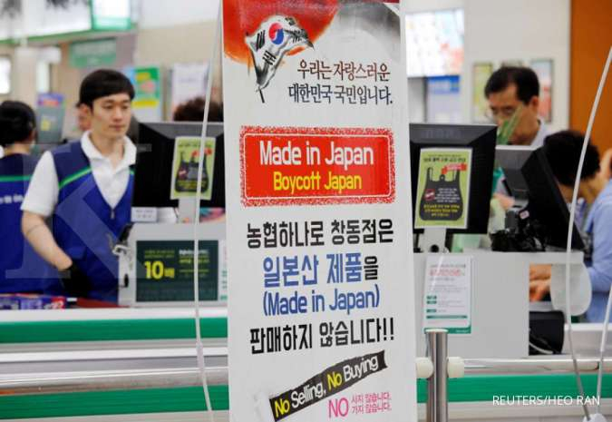 S.Korea tells state firms to boost spending as economy slows
