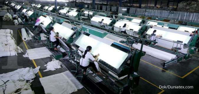 BRI Syariah (BRIS) restrukturisasi utang Duniatex Group Rp 440 miliar