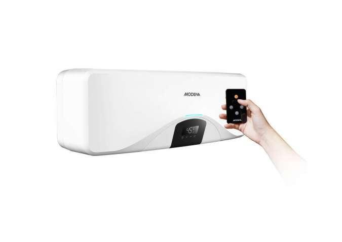 Modena Snella ES 20SR Water Heater Sehat, Berbalut Desain Mewah