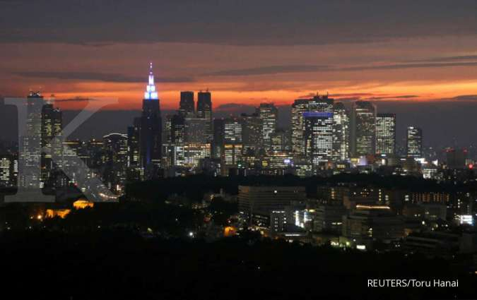 Japan's economy nearly stalls in Q3, growth at 1-year low as trade war bites