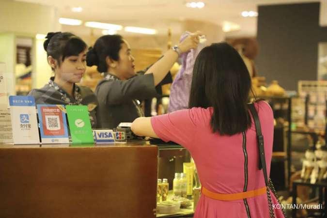 BNGA Gandeng WeChat Pay, CIMB Niaga targetkan dana murah tumbuh dua digit