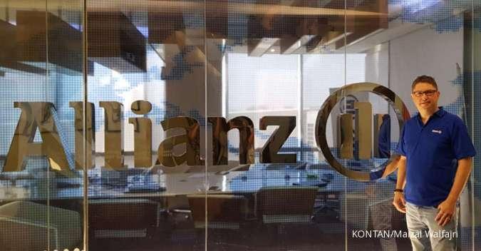 Wujudkan Layanan Transportasi Aman dan Nyaman, Allianz dan Gojek Perluas Manfaat Asuransi GoRide