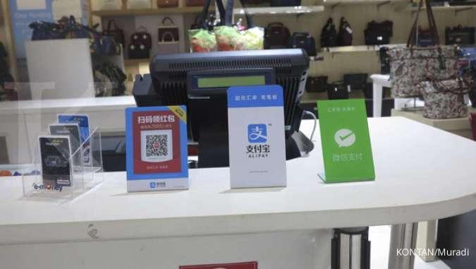 Ini cara Alipay masuk bisnis pembayaran di Indonesia