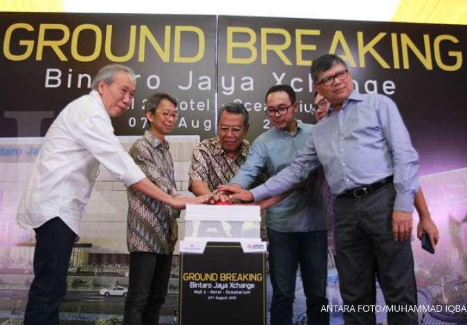 JRPT Jaya Real Property gelontorkan investasi Rp 1,25 triliun kembangkan mixed used