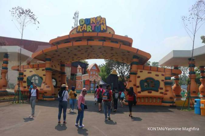 Taman Impian Jaya Ancol tutup sampai 27 Maret gara-gara virus corona