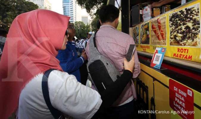 LinkAja tempatkan floating fund di bank BUKU IV milik Himbara